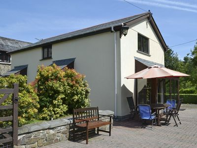 Photo for 3 bedroom accommodation in Stowford, Okehampton