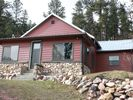 2BR Cabin Vacation Rental in Keystone, South Dakota