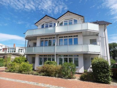 Photo for 3-room apartment - Villas Meernixe 15 in the Baltic Sea Binz