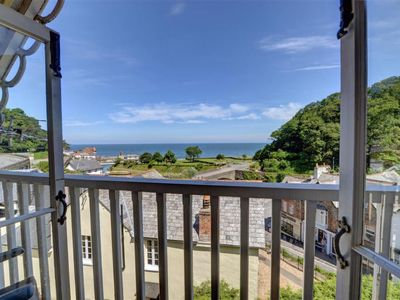 Photo for Vacation home Ferndale House in Barnstaple and Braunton - 6 persons, 3 bedrooms