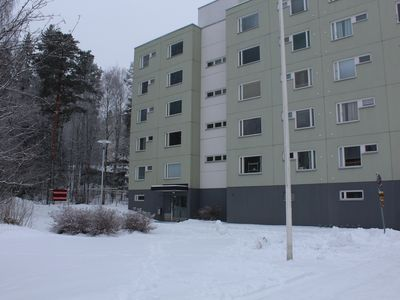 Photo for 3 bedroom accommodation in Lahti