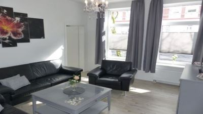 Photo for * Near south beach * renovated tasteful apartment