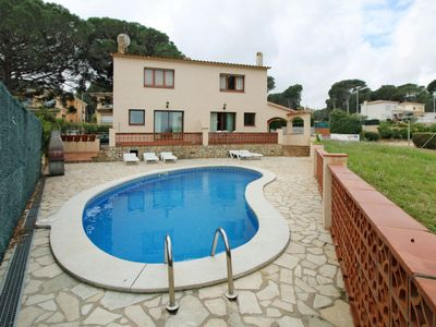 Photo for Vacation home Palsmar (PAL273) in Pals - 8 persons, 4 bedrooms