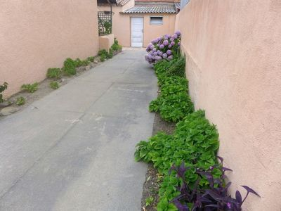 Photo for House in Canet-en-Roussillon with Internet, Parking, Terrace, Washing machine (96443)