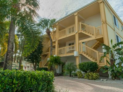 Photo for You will Love our 2 Bedroom BEACH CONDO, Immaculate, stocked and well located!