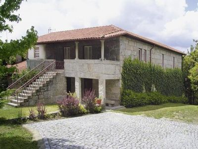 Photo for holiday home, Guimarães  in Costa Verde - 9 persons, 5 bedrooms