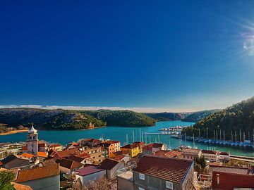 Municipality of Skradin, Croatia