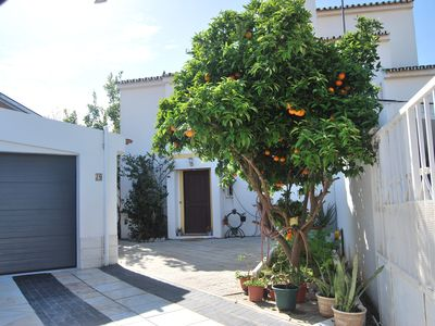 Photo for Holiday house Quarteira for 1 - 8 persons with 4 bedrooms - Holiday home