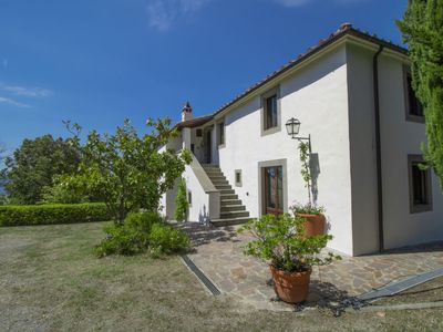 Photo for Vacation home Gaia in Castel del Piano - 26 persons, 13 bedrooms