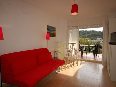 Photo for NICE COZY STUDIO IN TOSSA DE MAR