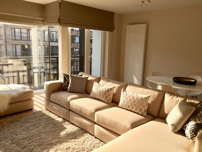 Photo for Luxurious and trendy apartment on the Lippenslaan