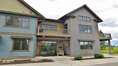 Photo for Fabulous Condo In Heart Of Whitefish