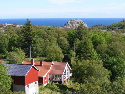Photo for Beautiful holiday home for 5 persons - only 1 km from the lighthouse Lindesnes