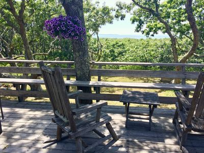 Photo for 3BR House Vacation Rental in Chilmark, Massachusetts
