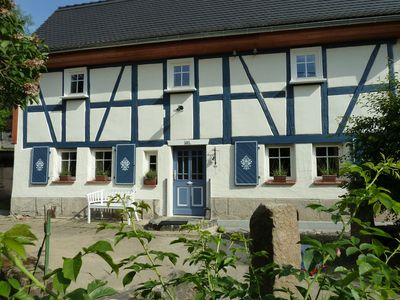Photo for Stylish half-timbered house