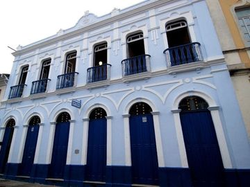 House with 4 bedrooms in Ouro Preto historical center