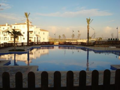 Photo for Casa Thomas - A Murcia Holiday Rentals Property