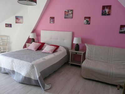 Photo for BEAUTIFUL HOUSE RESTORED WITH 2 BEDROOMS FOR UP TO 8 PEOPLE