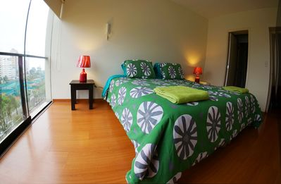 Photo for 2BR Apartment Vacation Rental in Miraflores
