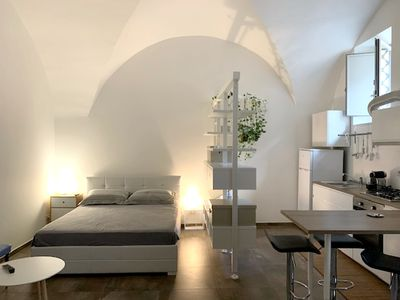 Photo for Homerez last minute deal - Amazing apt in Catania
