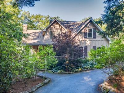 Photo for Perfect mountain home for the whole family with views and close to town