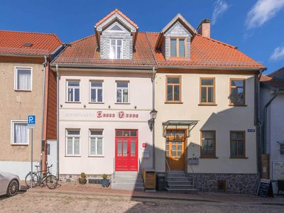 Photo for Apartment Old Town Oasis in Waren - Old Town - Apartments Waren (Mueritz)