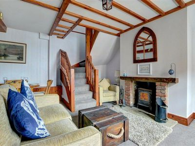 Photo for Salty Dog Cottage - Two Bedroom House, Sleeps 4