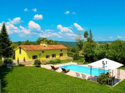 Photo for Vacation home Donada (LBN347) in Labin - 8 persons, 4 bedrooms