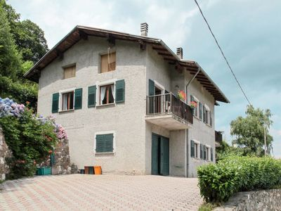 Photo for Apartment Casa Lorenza (LDC305) in Lago di Caldonazzo - 6 persons, 3 bedrooms