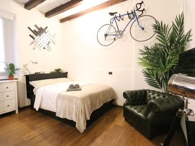 Photo for Bamboo Milano Ticinese Apartment