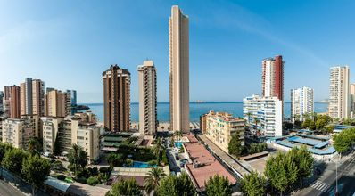 Photo for DUCADO 9, with air conditioning and 50m from the Levante beach