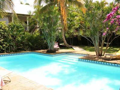 Photo for 1BR House Vacation Rental in Sainte-Anne