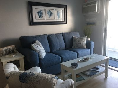 Photo for 1BR Studio Vacation Rental in Ocean City, Maryland