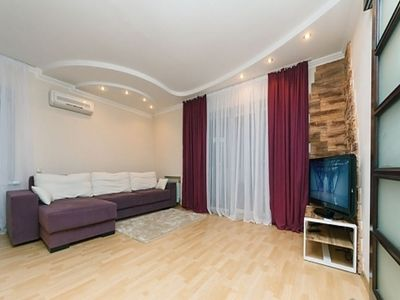 Photo for Luxury apartment in the center of Kiev