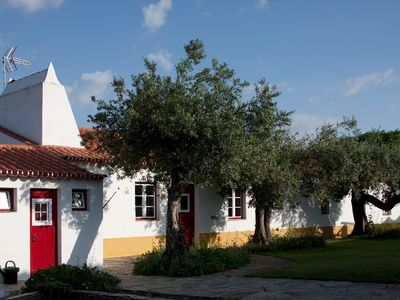 Photo for Organic farm in Terena - Alentejo, Portugal