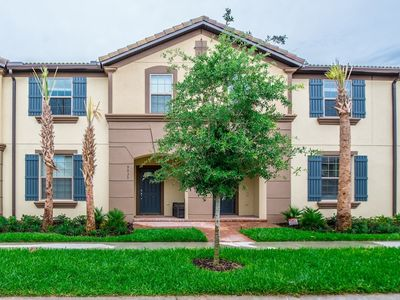 Photo for Beautiful 5 Bed GatedPool Town Home At Windsor at Westside Resort  From $215/nt!