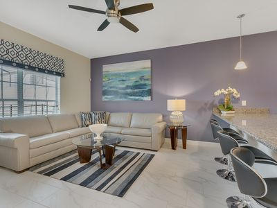 Photo for Lakeview Four Bedroom Townhouse - Close to Major Parks