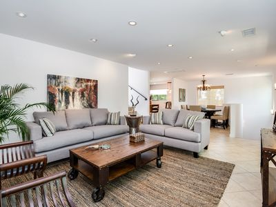 Photo for New, Bright & Spacious 3 Bedroom in best part of West Hollywood/Los Angeles