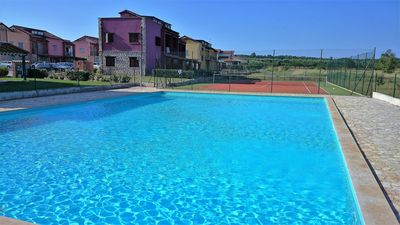 Photo for Zanella with Pool in Resort Gedici