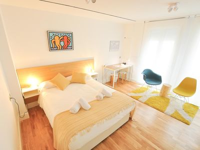 Photo for Luxury City Center! 2 pax, free WiFi