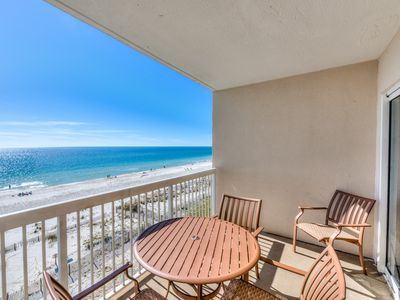 Photo for Caribbean 401 ~ Pet Friendly ~ Awesome View ~ Bender Vacation Rentals