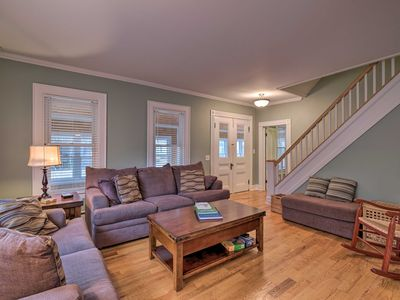 Photo for 5BR House Vacation Rental in Winter Harbor, Maine