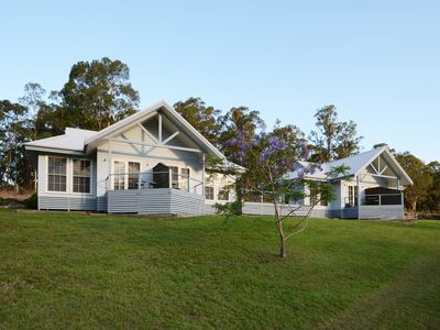 Photo for Meissen Country Estate Villa Fishing - Perfect for Couples to Rewind and Relax