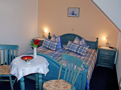 Photo for 07 Double Room - Selliner Pension am Waldrand