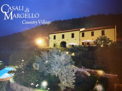 Photo for Casali di Margello - Farm Eco Leader Platinum Level - Relax and nature.