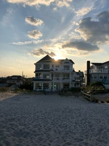 Photo for Oceanfront 8 bedroom - great views! Tons of space!
