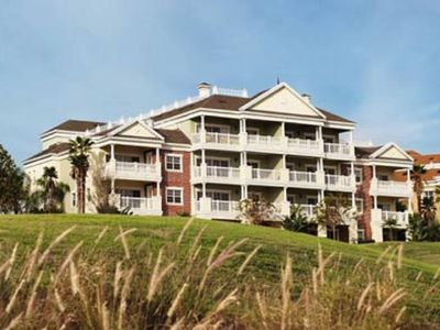Photo for Last minute opportunity for beautiful WorldMark property close to Disneyworld