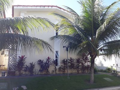 Photo for Townhouse in Tamandaré, with pool and barbecue