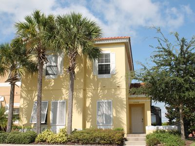 Photo for ***NEWLY RENOVATED!  Private Pool- Gated Resort - Near DISNEY***