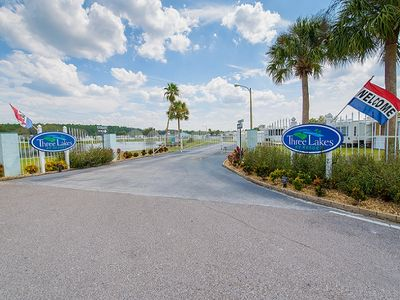 Photo for Three Lakes RV Park - TLK